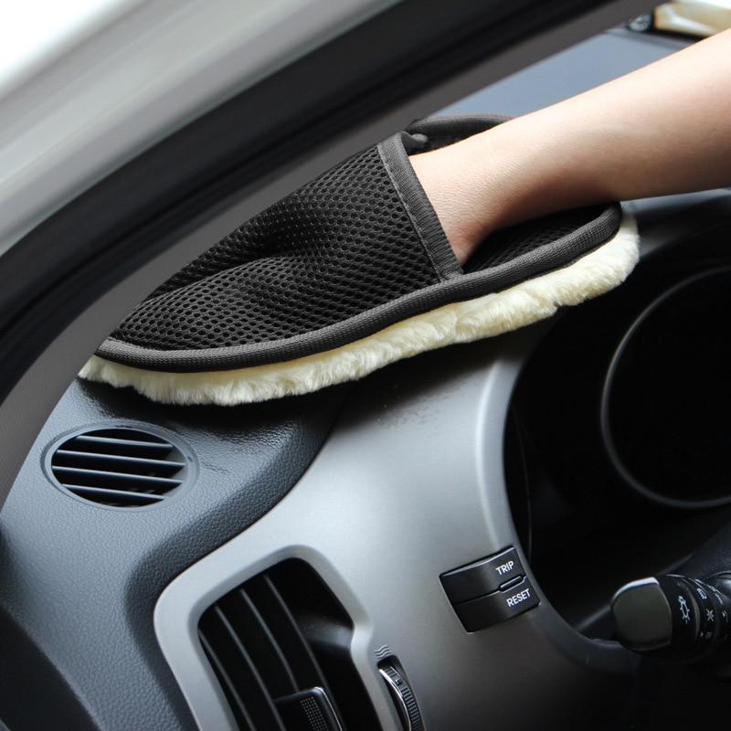 Car Washing Glove